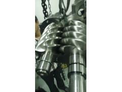 西亚特机组压缩机维修