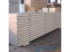 100mm-彩钢-冷库板