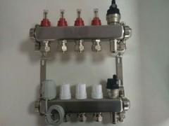 德国卡莫不锈钢分集水器