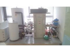 博拉贝尔地源热泵