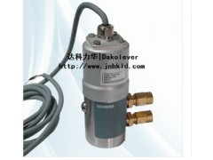 西门子液体和气体压差传感器