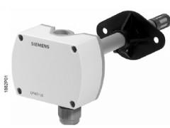 西门子温湿度传感器QFM系列