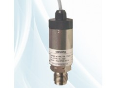 西门子压力传感器QBE9000系列