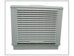 中镪工业节能环保空调