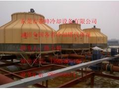 圆形逆流式工业冷却塔