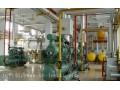 大型冷库中氨机改造氟机