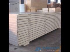 彩钢库板/冷库板/聚氨酯冷库板