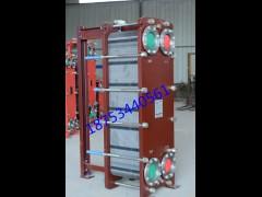 沸克FM空压机余热回收用换热器