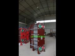 沸克冷却电解质溶液用板式换热器