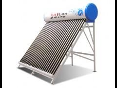 4人太阳能洗浴