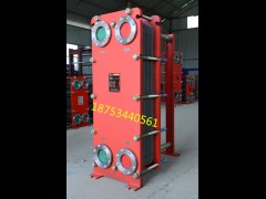 空调热交换器防冻用沸克换热器