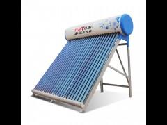 280升水容量太阳能, 4-5人洗浴用水