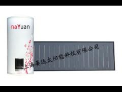 上海平板太阳能热水器