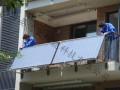 上海阳台壁挂太阳能热水器