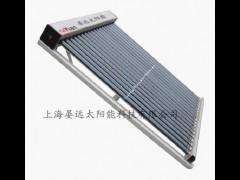 上海热管太阳能热水器