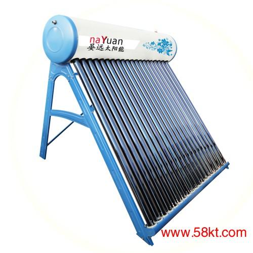 松江太阳能热水设备
