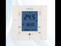 西门子房间温控器