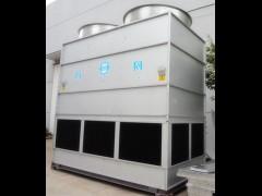 高原地区专用闭式冷却塔