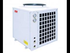 空气能一体机, 供冷供热供热水