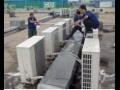 重庆格力中央空调维护保养