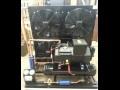 制冷设备-谷轮风冷机组