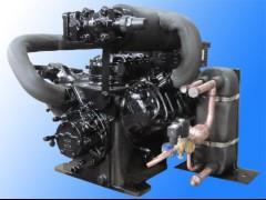 谷轮压缩机6T系列series