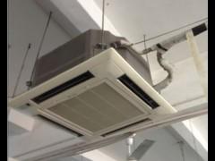二手格力中央空调风管机商用5P吸顶机