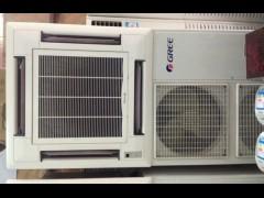 二手空调格力3(匹)P中央空调