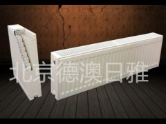 GB22钢制板式散热器