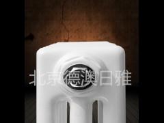内蒙古钢三柱钢制散热器