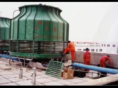 中央空调维修保养和水处理工程