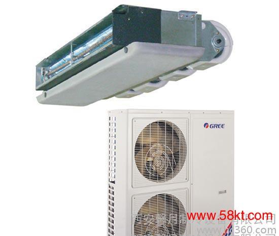 深圳格力中央空调-风管机
