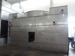 方舟复合流闭式冷却塔