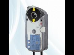 西门子风阀执行器GMA161