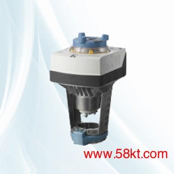 西门子电动阀门执行器SAX61