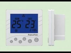 奥普AP-05液晶温控器