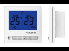 奥普AP-06液晶温控器