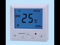 奥普AP-K9液晶温控器