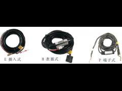 表面型温度传感器与变送器, TE系列