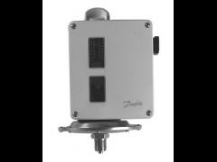 丹佛斯压差控制器RT型, 制冷空调系统,工业和船舶