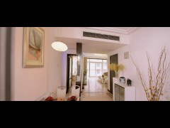 日立家用变频中央空调, 三室一厅、三室两厅专用