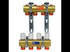 嘉科米尼4路分水器