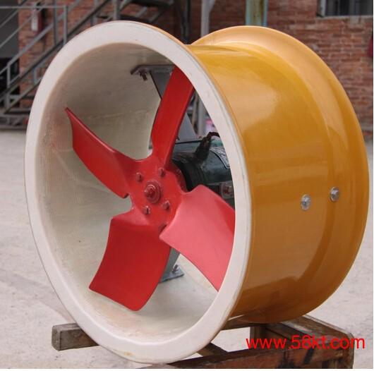 XBDZ壁式轴流风机