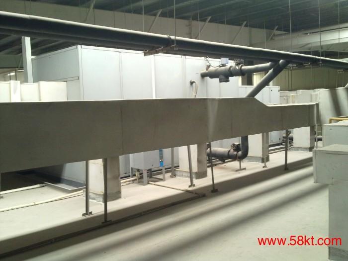 恒温恒湿实验室工程安装
