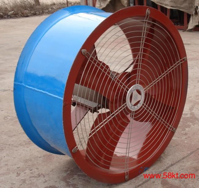 cdz轴流风机