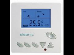 亿林AC806系列液晶温控器