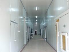 广东中山承接大型冷藏冷库工程