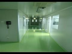 岳阳洁净式空调产品/组合式风柜