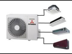 三菱电机菱尚系列两室一厅中央空调