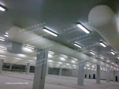 贝丝纺织风管系统